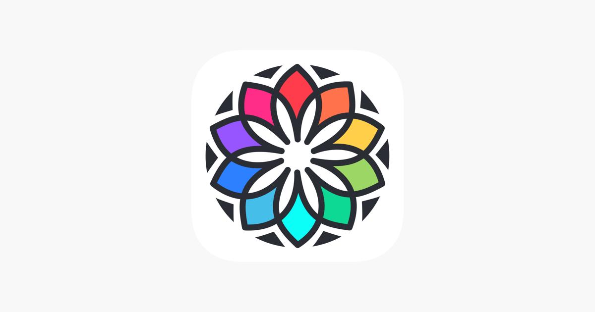 Libro de colorear para mí en App Store