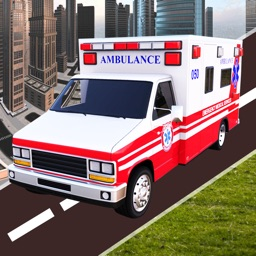 911 Ambulance Simulator 2018