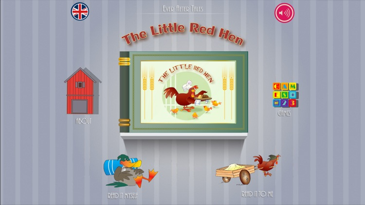 The Not-So Little Red Hen screenshot-3