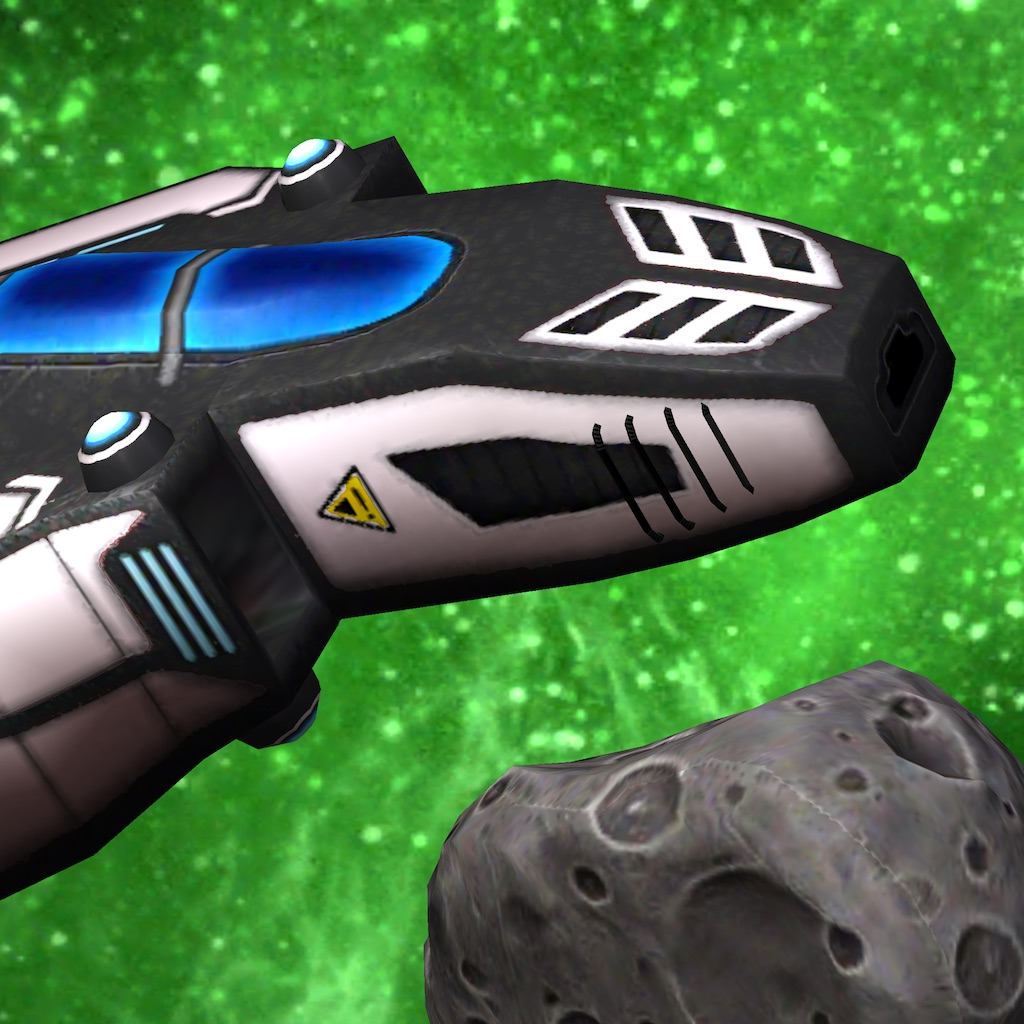 Asteroid Mission hack