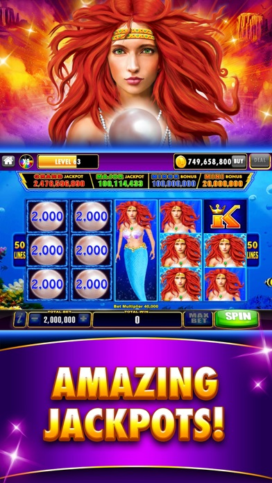 Cashman Casino Vegas Slot Game for Windows