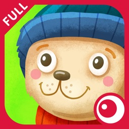Match & Learn: Kids games Full