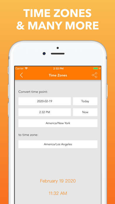 Date & Time Calculator (7 in 1) App Profile  Reviews, Videos and More