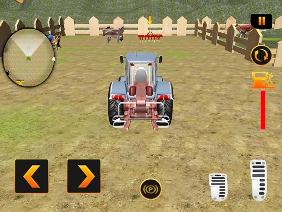Скачать игру реальный Трактор имитатор