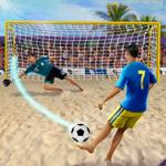 Shoot 2 Goal - Foot de Plage на пк
