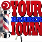 Your Barber Iquan icon