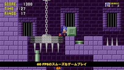 ソニック・ザ・ヘッジホッグ screenshot1