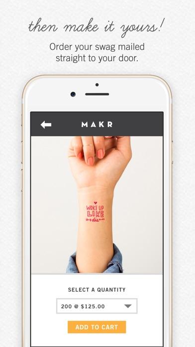 Download Makr: Custom Design & Logos for Pc