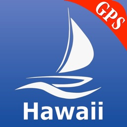 Hawaii GPS Nautical Charts