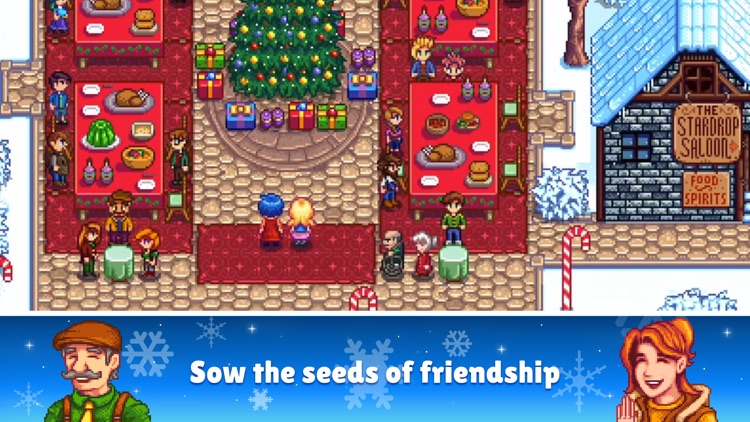 Stardew Valley screenshot-3