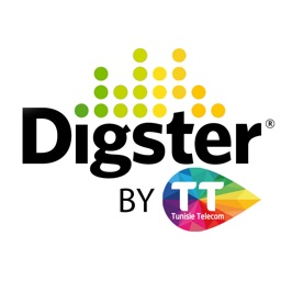 DIGSTER MUSIC TUNISIE TELECOM