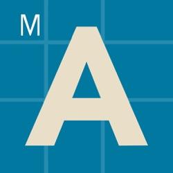 字母简介, 由Montessorium