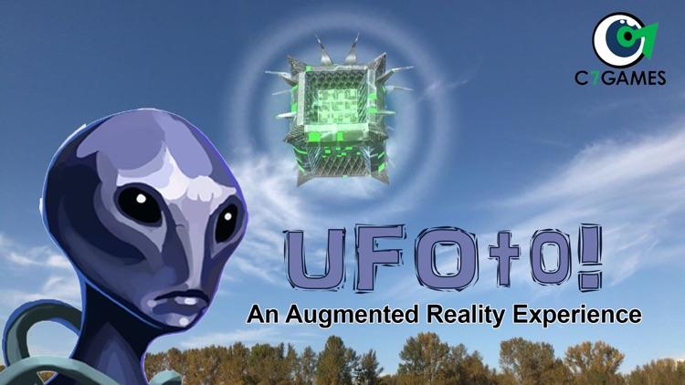 UFOto! screenshot-0