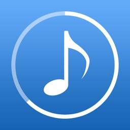 Reproductor de música mp3.