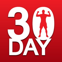 30 Day Fitness - Workout Plan & Workout Program