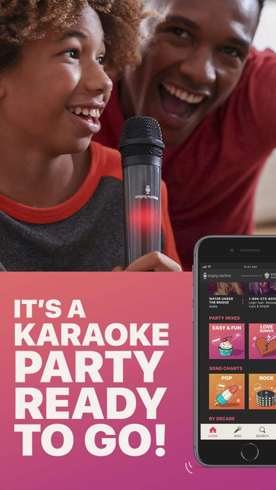 Top 10 Apps like Red Karaoke Sing & Record in 2019 for iPhone & iPad