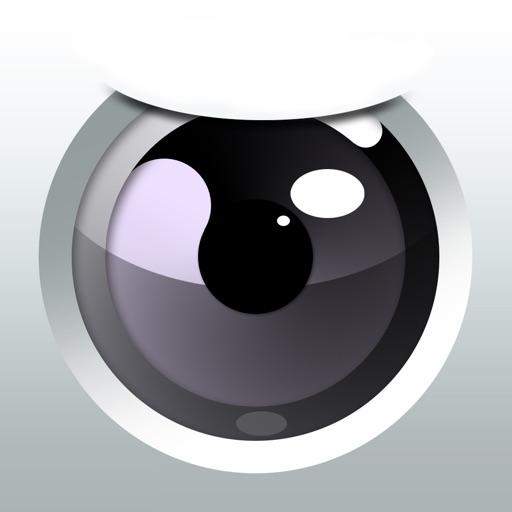 iCam X iOS App