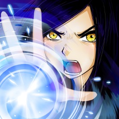 Anime Power Fx On The App Store