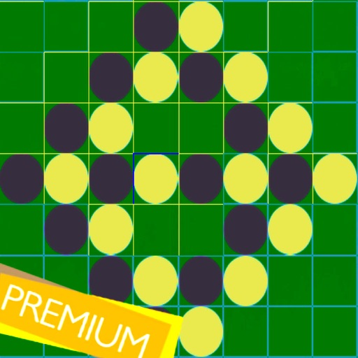 Gomoku Tic Tac Toe - Premium.