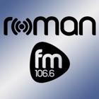 Radio RomanFM icon