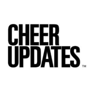 Cheer Updates app