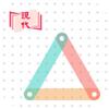 e+ 三角形