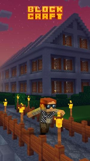 Blocks Building Game Kill Time