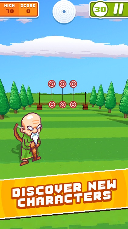 Cobi Arrows screenshot-4