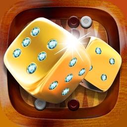 Backgammon Live: #1 Board Game