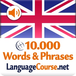Learn English Words on the Go