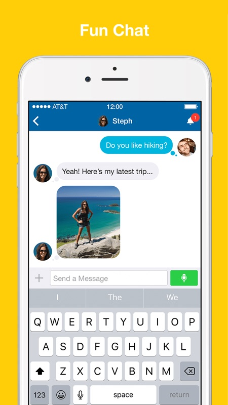 Skout - Meet, Chat, Go Live - Online Game Hack and Cheat
