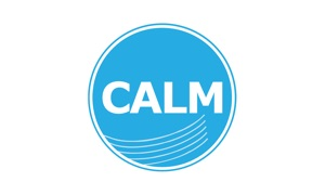 Calm Radio w/ 4-track Multimix