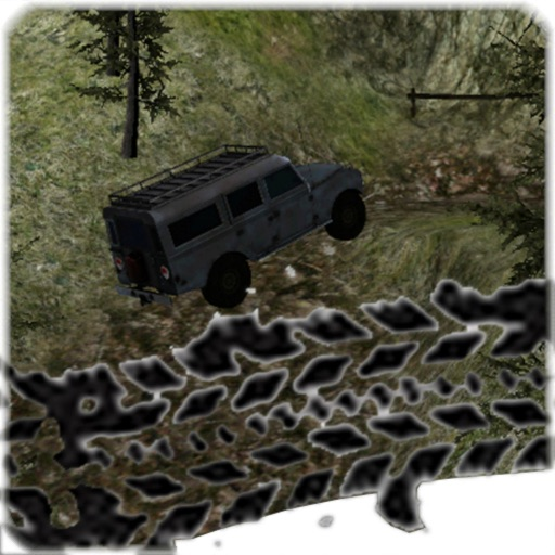 4X4 Trail icon