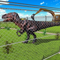 Dino Zoo Builder Game 2018
