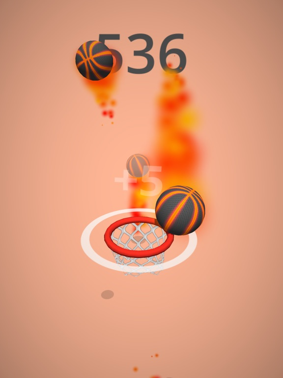 Dunk Hoop screenshot 8