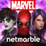 Hack MARVEL Future Fight