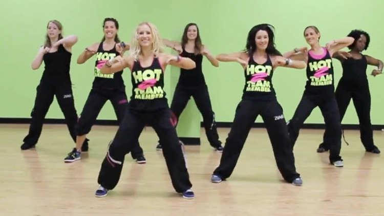 Dance Yourself Fit screenshot-4