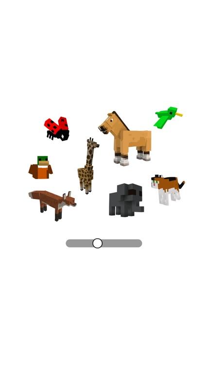 Cubic Comic Maker screenshot-3