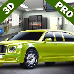 Factory Limosine Parking Pro