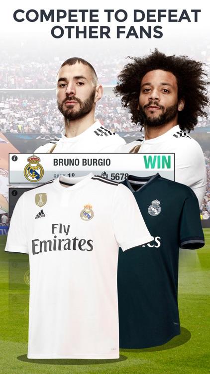 Real Madrid Fantasy Manager 19 screenshot-3