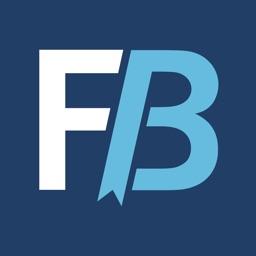 Fast Bible - No Ads, Offline