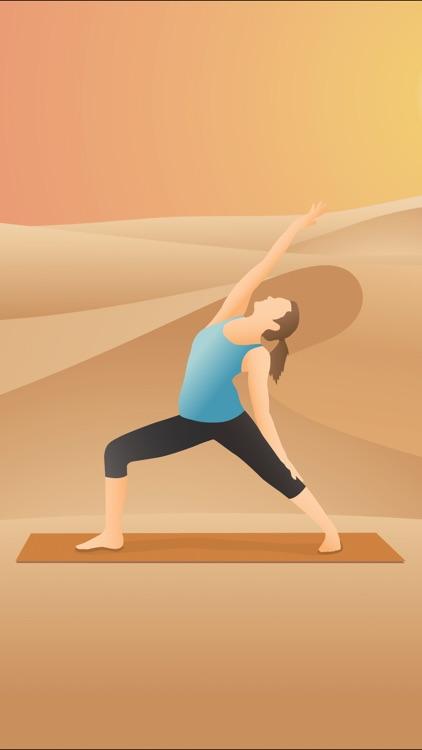 Pocket Yoga Teacher screenshot-3