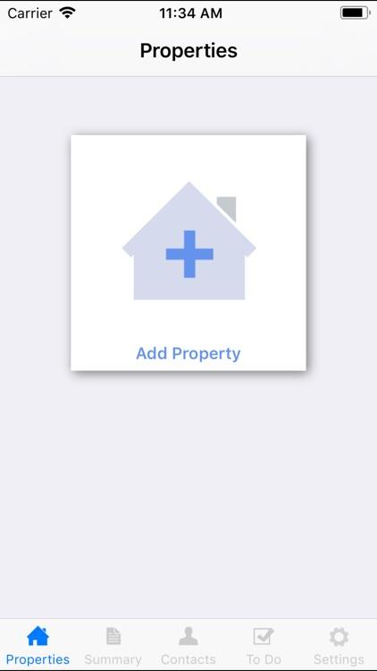 Propfolio - The Landlord App