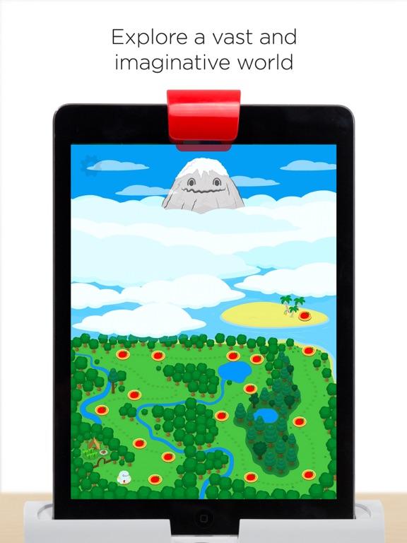iPad Captura de ecrã 4