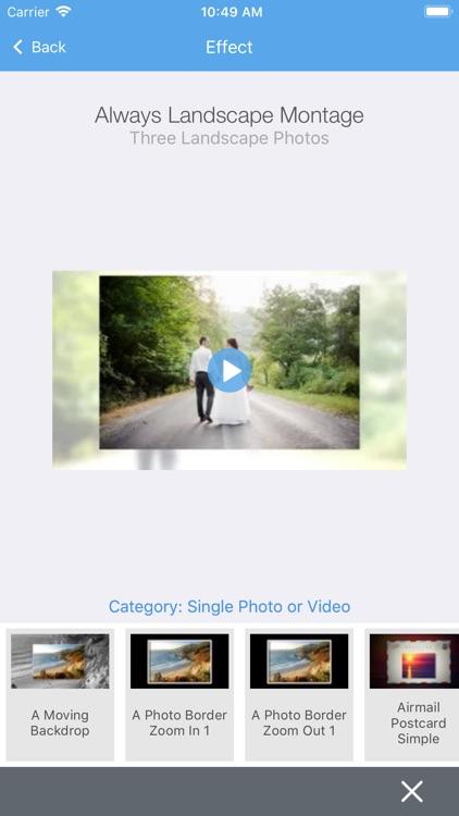 ProShow Web Slideshow Creator screenshot-3