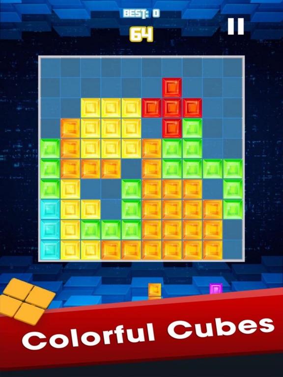 Puzzle Block Fill Color screenshot 5