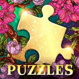 Good Old Jigsaw Puzzle HD