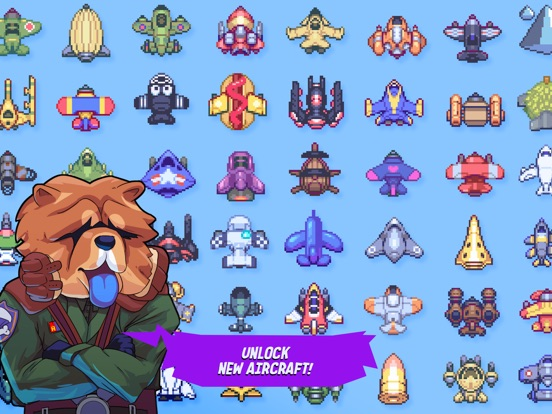 Thunderdogs screenshot 10