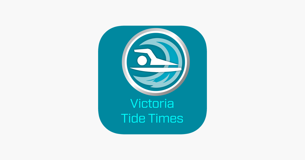 Victoria Tide Times On The App Store
