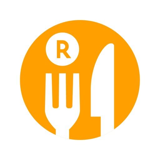 Rakoo - 楽天ポイントが貯まるグルメ検索アプリ